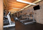 Exercise Room 6