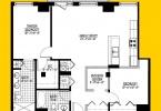 Floor Plan 460