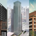 West Loop Condo, Rental Tower and New Hotel Planned